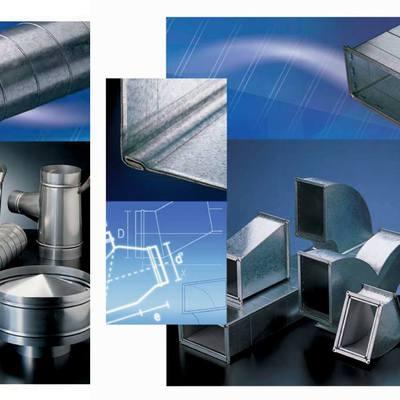 Materiales de ventilación