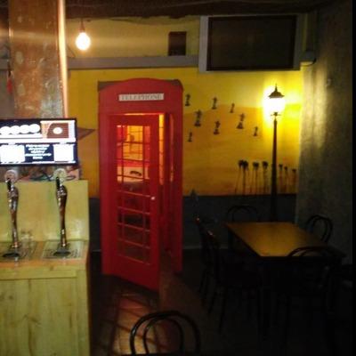 Restaurante con Bar Musical. Licencia de actividad Proyecto de obra