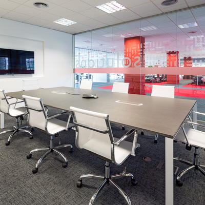 Oficinas MCR Solutions