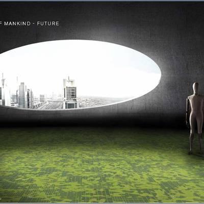 Mellopolis -Metropolis Collection 2012