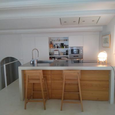 MN Fornells, Menorca