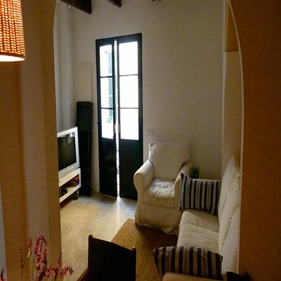 Reforma integral casa antigua. Ciutadella (Menorca)