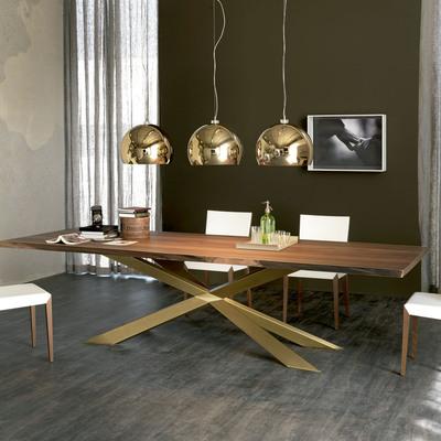 Mesa de comedor Spyder Wood