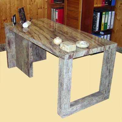 Mesa en granito