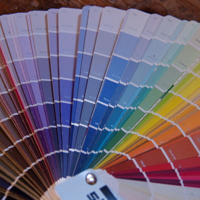 triem color?