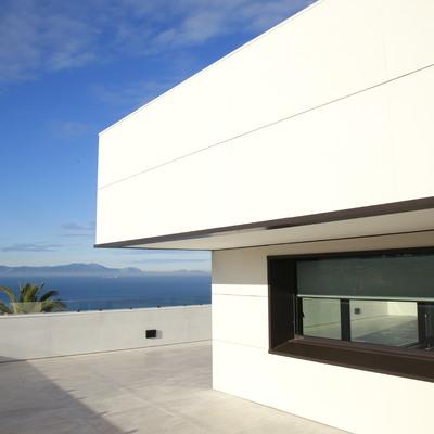 Casa en Barrika con vistas al mar