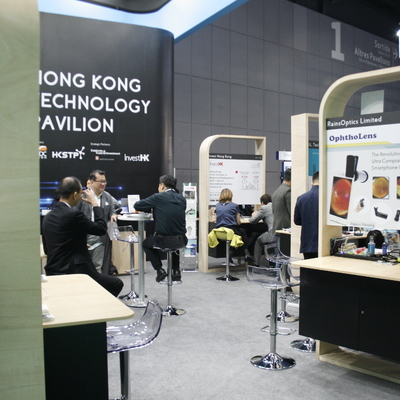 HongKong telocom