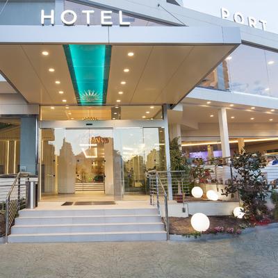 Hotel Port Benidorm