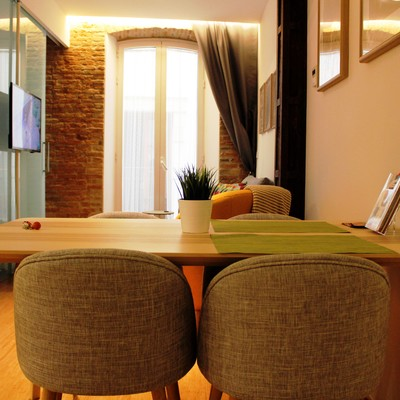 Apartamentos exlusivos