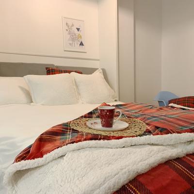 Soluciones de espacio para apartamentos turisticos