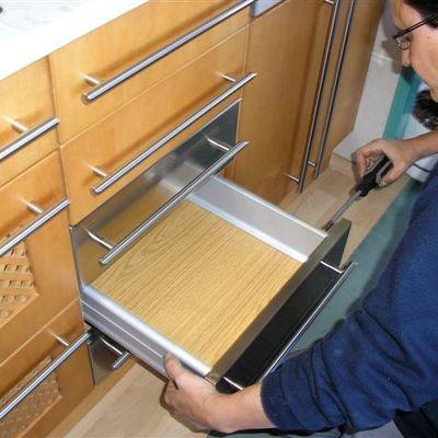 Mi Cocina - Reparacion de muebles de cocina