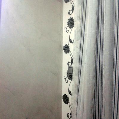 microcemento pared cocina