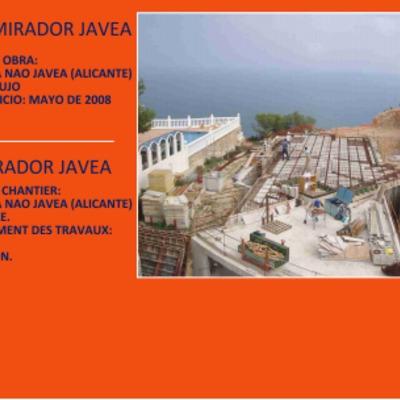 Mirador Javea