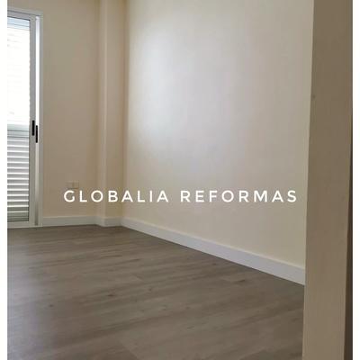 Reforma Integral en Las Caletillas
