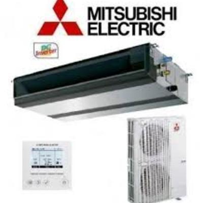 Maquina Mitsubishi de conductos