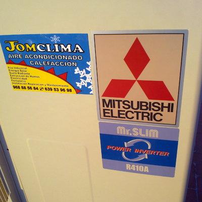 Mitsubishi Electric PEZ-125VJAQ