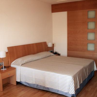 Mobiliari habitacio hotel