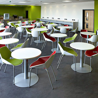 mobiliario cafeterias