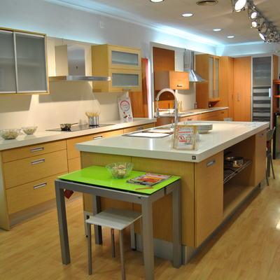 Mobiliario de cocina Aran