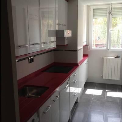 Mobiliario de cocina