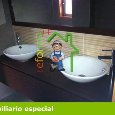 Mobiliario especial
