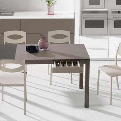 conjunto mesa + sillas de cocina