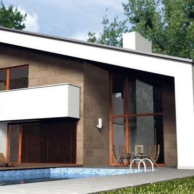 Ideas y fotos de construcci n casas prefabricadas en - Casas prefabricadas en pontevedra ...