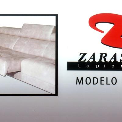 Zaragoza Sofas S.L. - Cuarte de Huerva