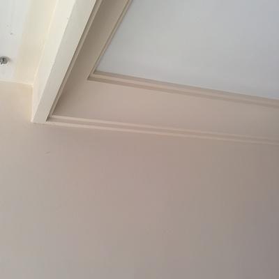 moldura cortinero