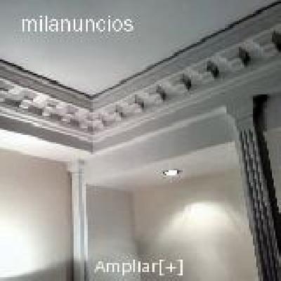 molduras de pared