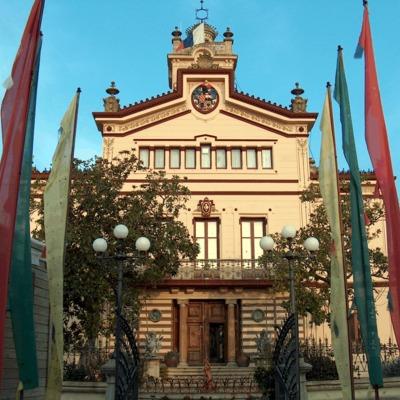 Monasterio Budista Macizo de El Garraf