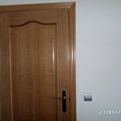 Presupuesto montaje puertas online habitissimo - Montaje de puertas ...
