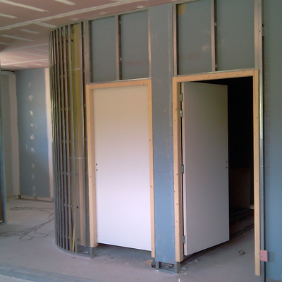 Precio cambiar carpinter a madera habitissimo - Montaje de puertas ...