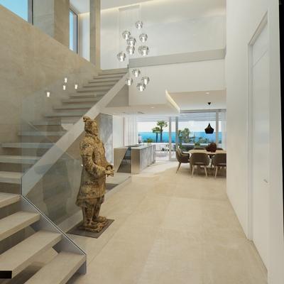 Obra nueva Casa Sayago