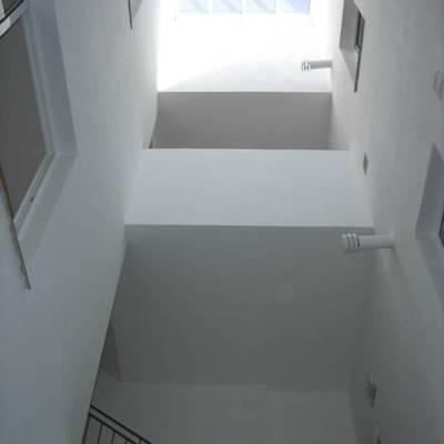 Rehabilitación de viviendas en C/ Morgado 3, Sevilla