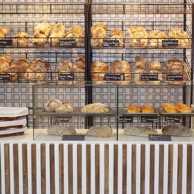 Despacho de Panadería