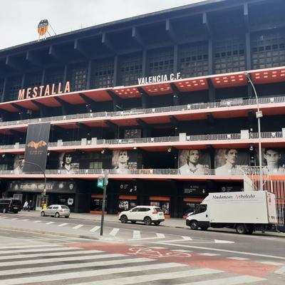 Mudanza en Valencia capital