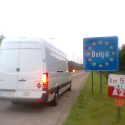 Mudanza de Zaragoza a Bremen ( Alemania)