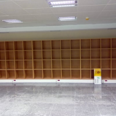 Ideas y fotos de reformas en carballo a coru a para for Mueble archivador oficina
