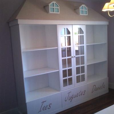 Mueble armario Infantil