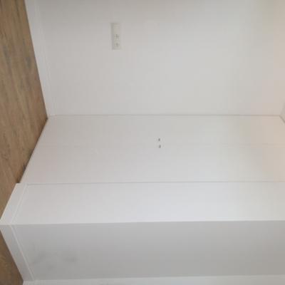 Mueble baño 1 Interior cajón