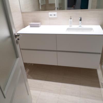 Mueble baño 1