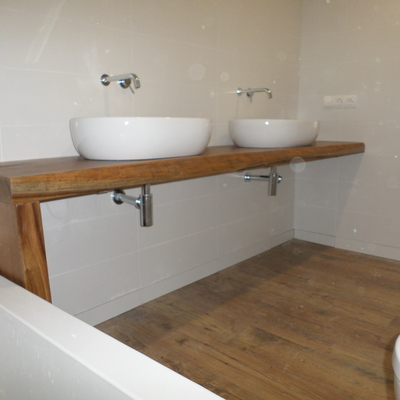 Mueble baño 2 Frente