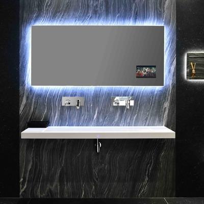 Mueble de baño solid surface