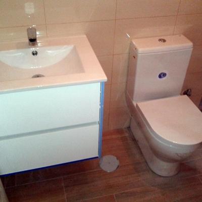 mueble de baño gala.