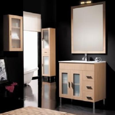 mueble de baño Topacio de 80cm