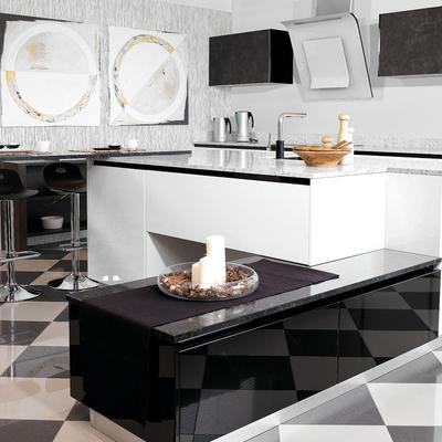 Mueble de Cocina Mod. Altea.