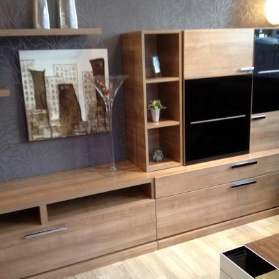 Presupuesto muebles nogal online habitissimo - Muebles color nogal ...