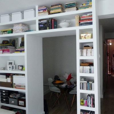 Mueble de Obra