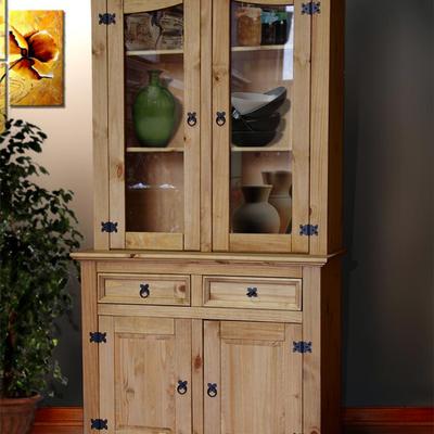 Presupuesto muebles pino online habitissimo for Muebles de pino en valencia